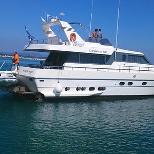 Olympian Yachting Cruises