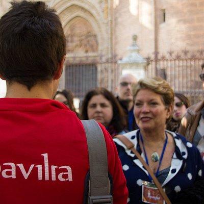 La Sevilla de Cervantes