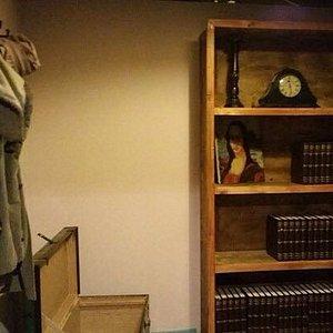 Escaperoom Het Achterhuis