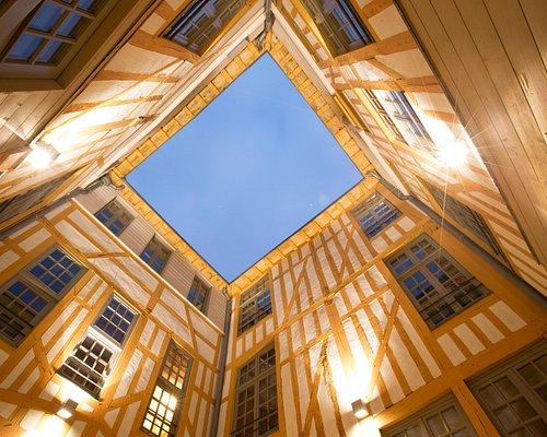 Maison Rachi Troyes