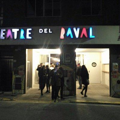 Teatro del raval