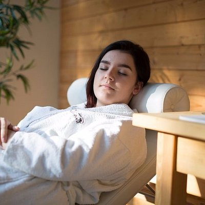 Relaks w Spa Bylinowa