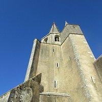 Église Notre-Dame d'Audignon