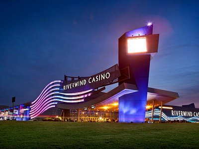 Welcome to Riverwind Casino!