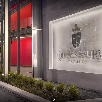 Monthly Project Punchline Comedy Show at the Queensbury Theatre City Centre