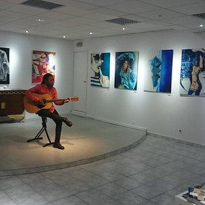 Porto Art Gallery