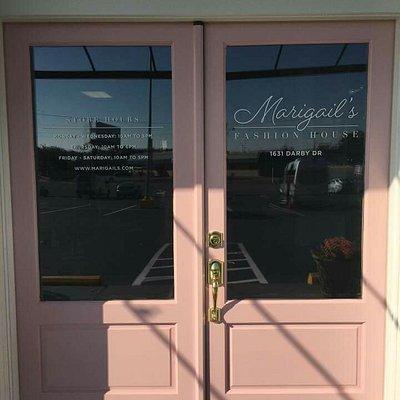 Marigail's Fashion House