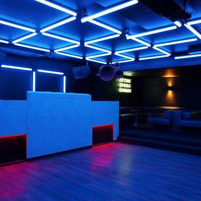 Goodbar Underground Club