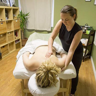 Our registered and certified therapists are dedicated to keeping your body at it's best