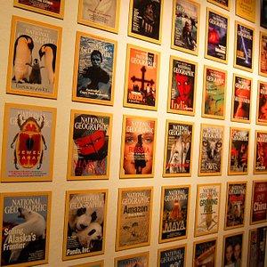 Galeria de exposiciones de arte, sede del festival de fotografía photofest