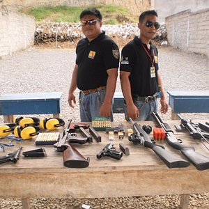 GUN RENTAL PACKAGES PLUS FREE ASSISTANCE OF OUR INSTRUCTORS