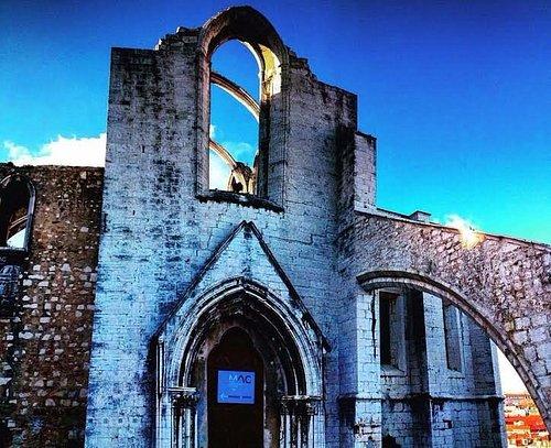 Carmo's Convent