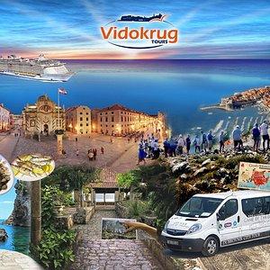 Vidokrug Tours & Transfers