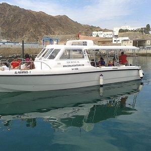 Private Boat Trips