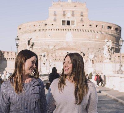 Elena & Assunta
