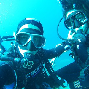 Orca Dive Center Dahab