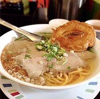 Hokkian?Fujian Noodle Soup