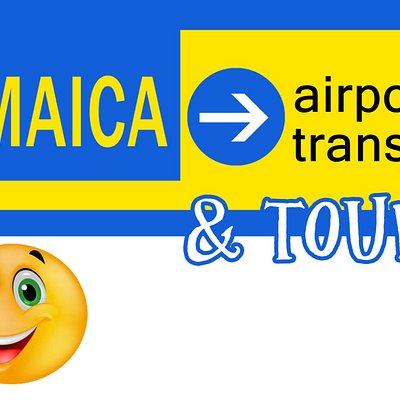 Jaamica Private airport transfers and tours