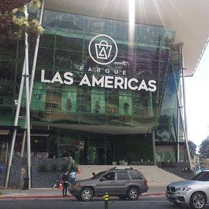 Centro Comercial Parque Las Americas