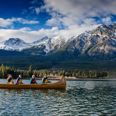 Pyramid Lake Adventure