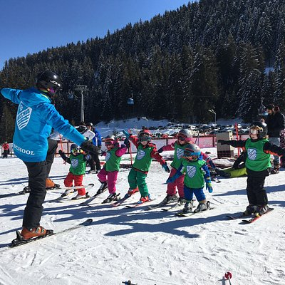 Method Snow School