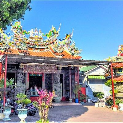 安平城隍廟