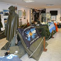 Museo de veteranos de guerra
