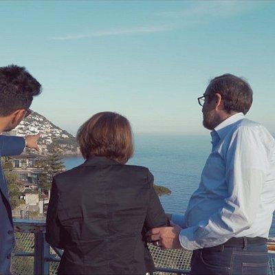 Private Driver to the Amalfi coast