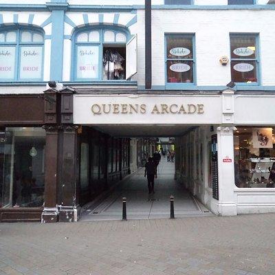 ArghyaKolkata Leeds Queen's Arcade-2