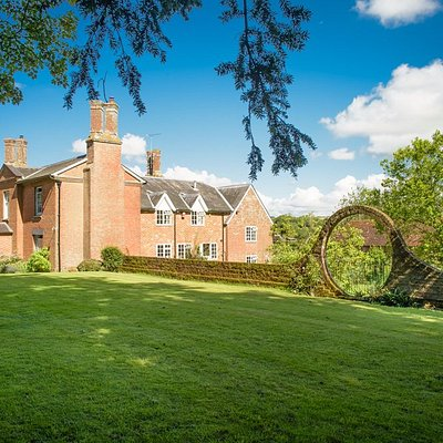 All Hallows Farmhouse an AGA approved cookery school located in the Dorset countryside.