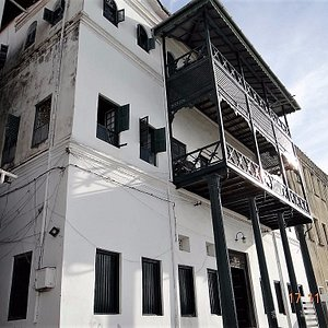 Zanzibar Culture Center
