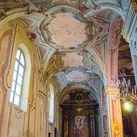 Chiesa di San Giuliano, Vercelli