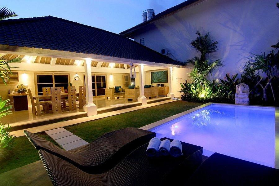Villa Besar Updated 2021 Prices Reviews Bali Kerobokan Tripadvisor