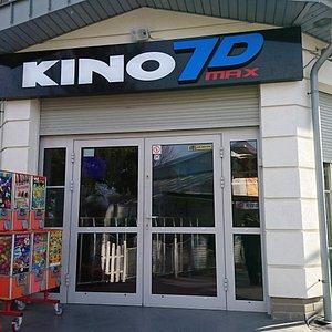 Kino 7d