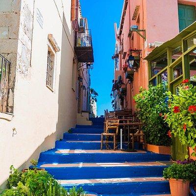 Explore Crete like a local!
