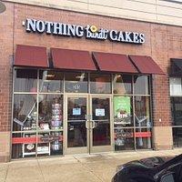 Nothing Bundt Cakes Exterior