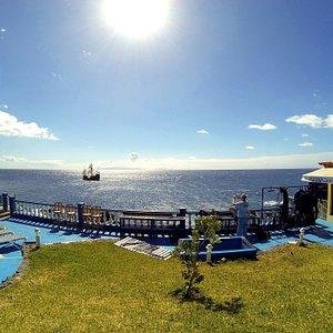 Wellcome to paradise, Atalaia Diving Center, www.atalaia-madeira.com