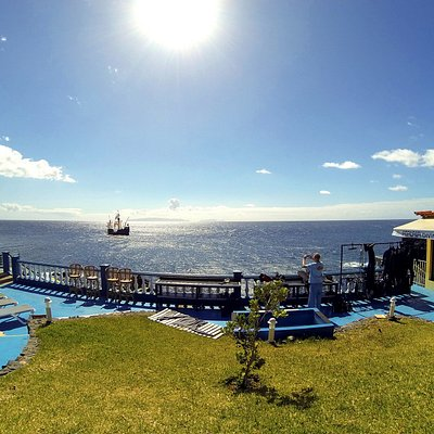 Wellcome to paradise, Atalaia Diving Center, www.atalaia-madeira.com