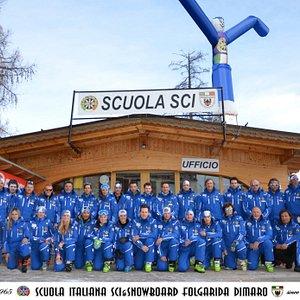 scuola sci folgarida maestri sci