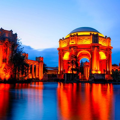 The 10 Best Romantic Things To Do In San Francisco For Couples Tripadvisor