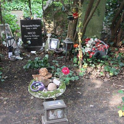 Grab von Nico