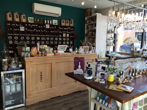 Beautiful shop!!