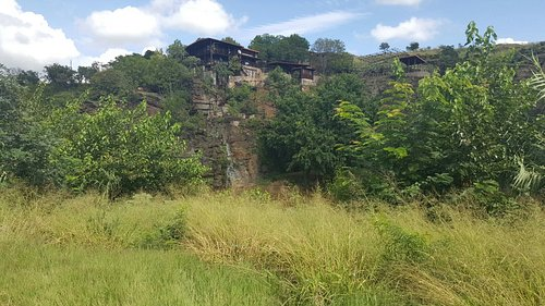 Phaladingwe Hiking Trail