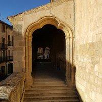 San Martín, Segovia