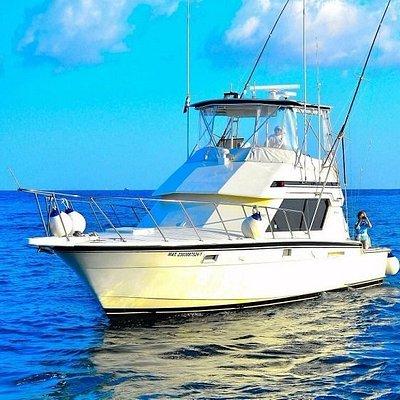 Hattera - 42 Foot Yacht