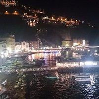 Marina Grande,nocturno