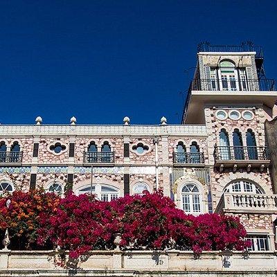 Do nosso Roteiro dos Bairros de Lisboa/From our traditional Lisbon neighborhoods