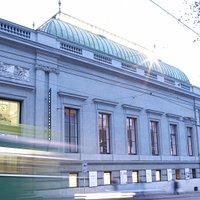 Das S AM Schweizerisches Architekturmuseum