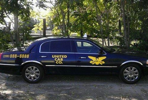 Modesto Taxi Service