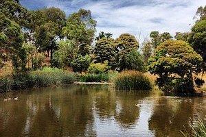 Alistair knox park